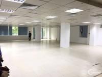 Cho thuê văn phòng hoàn thiện diện tích 183m2 tại Trần Quốc Toản, Hoàn Kiếm