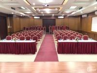 Cho thuê hội trường, phòng họp, phòng đào tạo giá tốt tại Hà Nội.LH.0866683628