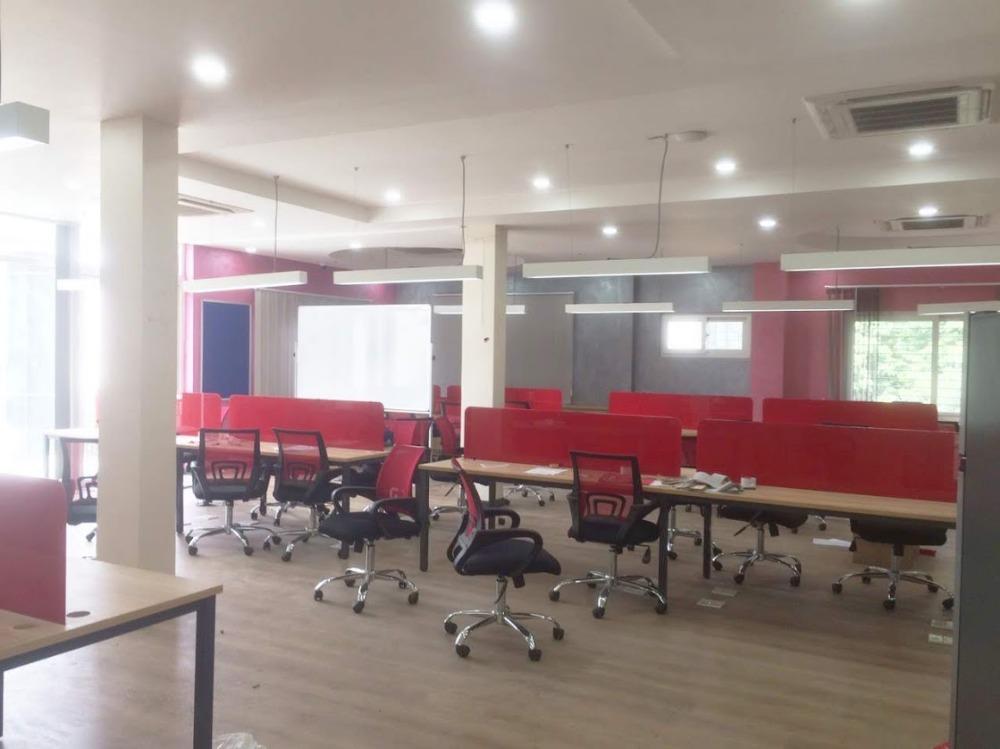 Văn phòng giá siêu rẻ đường Lê Quang Định,Q.Bình Thạnh,DT 200m2-11$/m2