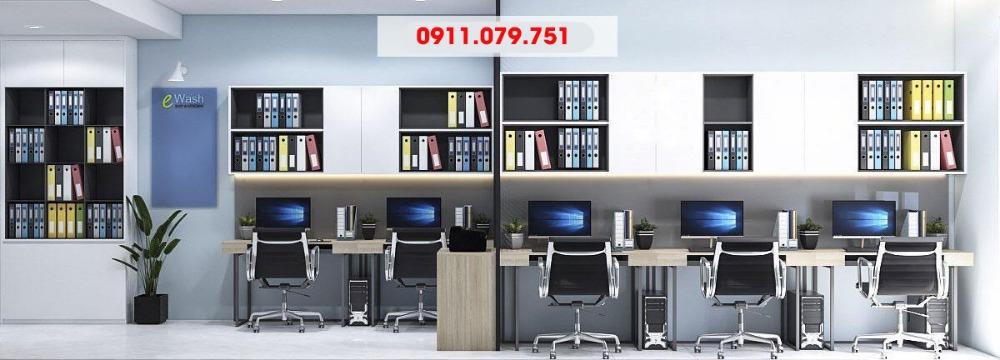 Cho thuê văn phòng view sông ,giá tốt nhât khu vực trung tâm Phú Mỹ Hưng.