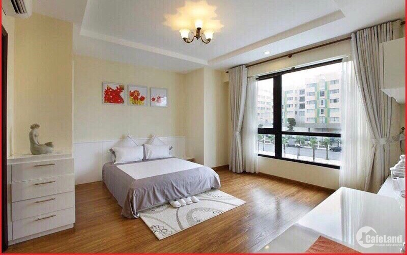 căn hộ chung cư thanh tân apartment