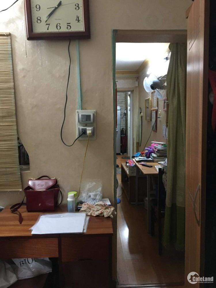 Bán nhà tập thể tại Tầng 2 tập thể K5-2, phố Ao Sen, Mộ Lao, Hà Đông, Hà Nội