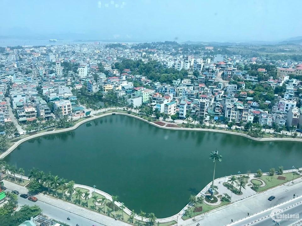 Cắt lỗ 200 triệu căn hộ 3 ngủ view cực đẹp tại Hạ Long - để lại toàn bộ nội thất