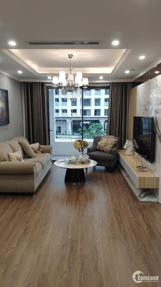 Bán căn hộ 1PN chung cư Sunshine Garden rẻ nhất hiện tại