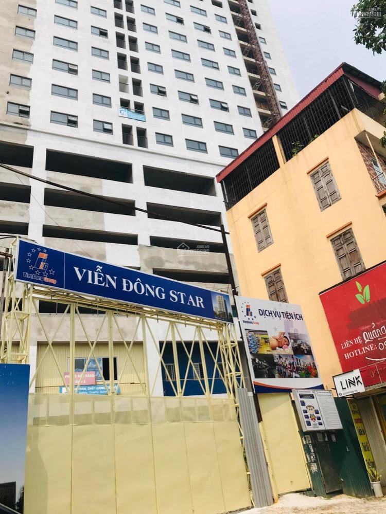Dự Án Chung Cư Viễn Đông Star Số 1 Giáp Nhị Hoàng Mai Hà Nội