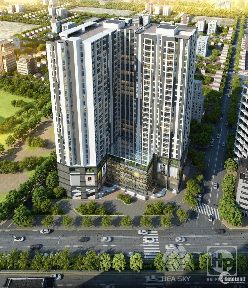 Sở hữu căn hộ chung cư cao cấp Nguyễn Xiển chỉ từ 590 triệu, full nội thất