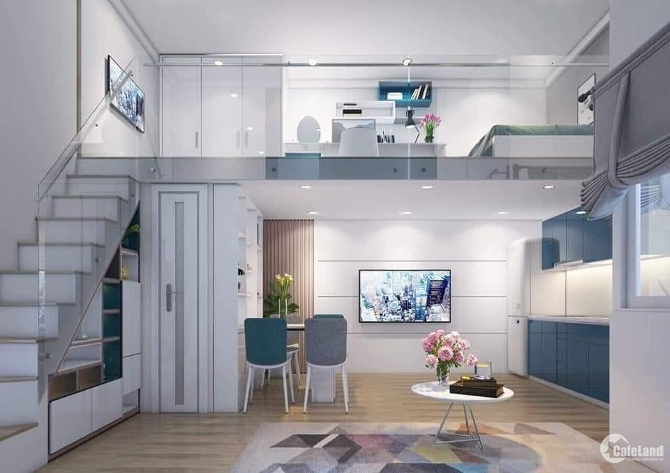 Bán căn hộ chung cư mini tại Hóc Môn và 2 căn nhà đẹp tại quận 12, giá HOT