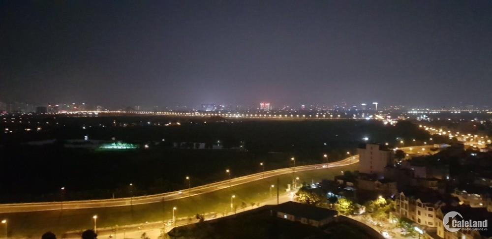 Bán Căn Hộ Chân Cầu Vĩnh Tuy Cạnh Aeon Mall Long Biên 2 PN 2 WC 70m2