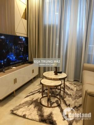 Bán căn hộ cao cấp vinhomes Bason 2 PN view sông Sài Gòn HOT nhất