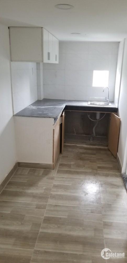 cần bán căn hộ giá rẻ 590tr đối diện bệnh viện q12