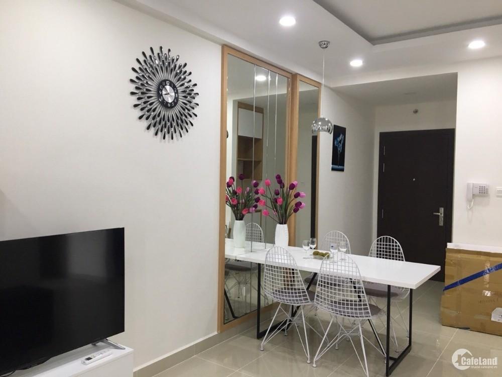 Bán gấp căn hộ tại dự án The Sun Avenue 28 Mai Chí Thọ, Q2