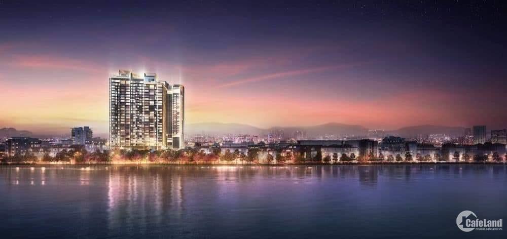 Define - Căn hộ Hạng Sang Nhất Quận 2 Từ Capitaland (Singapore) - Hồ bơi riêng