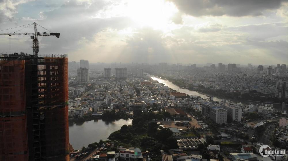 Eco Green Sài Gòn dự án hứa hẹn mang lại nguồn lợi khổng lồ cho những nhà đầu tư