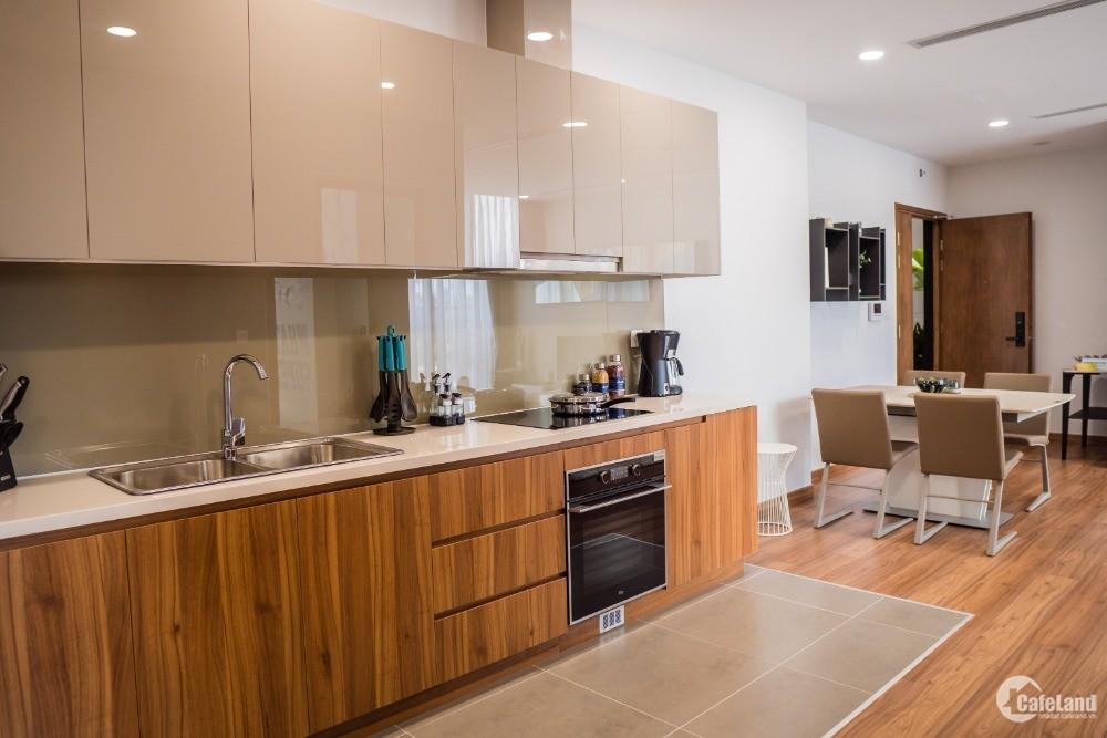 Bán căn hộ Eco Green quận 7 giá chỉ 46tr/m2 ck ngay 4% + 40tr Lh 0938677909