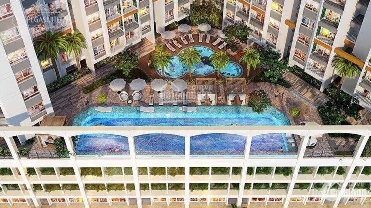 Chính chủ bán 2 căn hộ 68m2 giá rẽ nhất thị trường Pega Suite