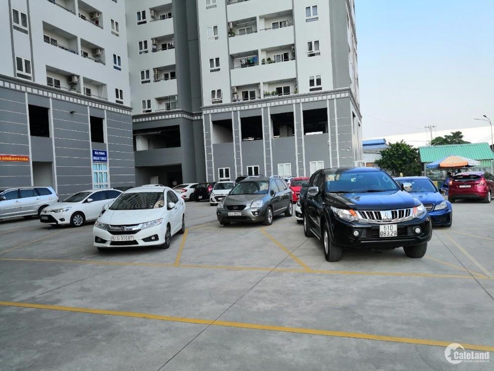 Bán Căn hộ Central premium quận 8 MT Tạ Quang Bửu 1,4 tỷ