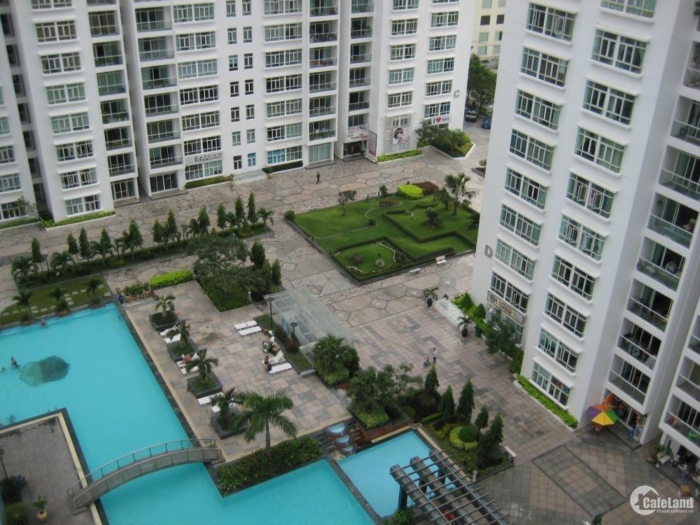 Giỏ hàng 15 căn cuối cùng của CĐT khu căn hộ GIAI VIỆT QUẬN 8 - với 6 tầng TTTM