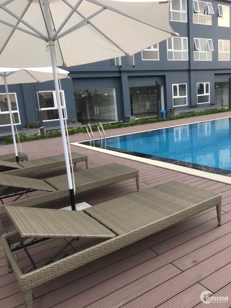 Căn hộ chung cư cao cấp Saigon Getway mua  là vào ở liền giá tốt