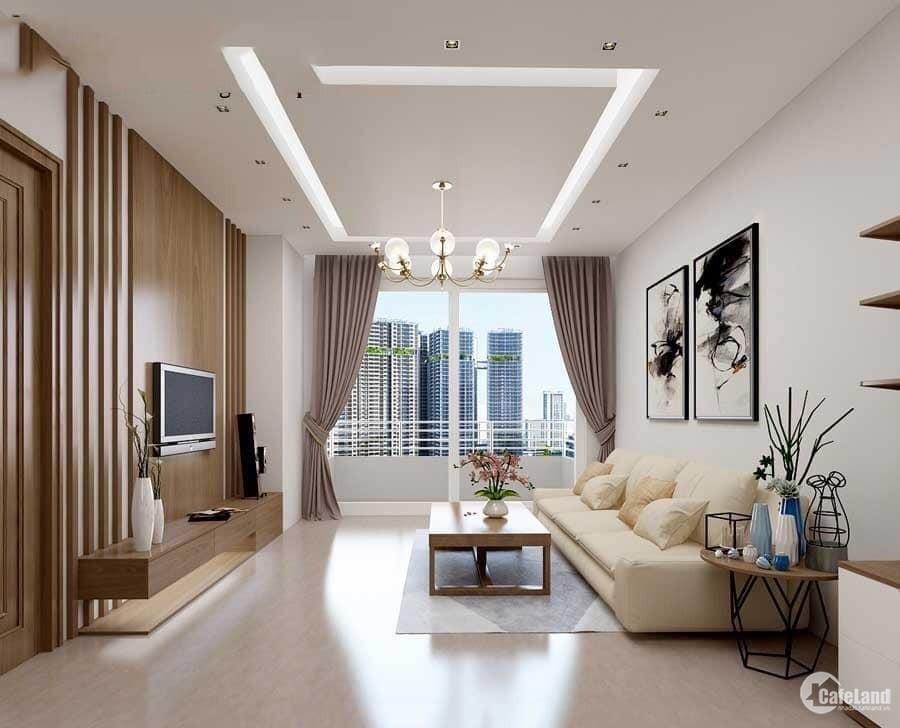 Bán căn hộ An Hội 3 quận Gò Vấp giá 1,7 tỷ căn 2pn 73m2