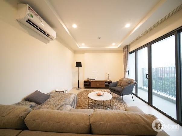 Bán căn  2 phòng ngủ N20 - dự án Kosmo Tây Hồ, diện tích 81 m2