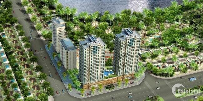 Cần bán gấp căn hộ 2Pn, 79m2, Tây Hồ Residences. LH: 0364 207 431