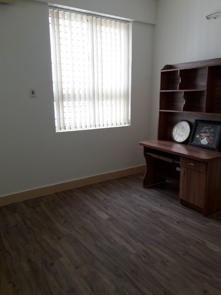 Bán chung cư JSC 34 Khuất Duy Tiến ;81m2 ,2PN ,23tr/m2 , đủ đồ