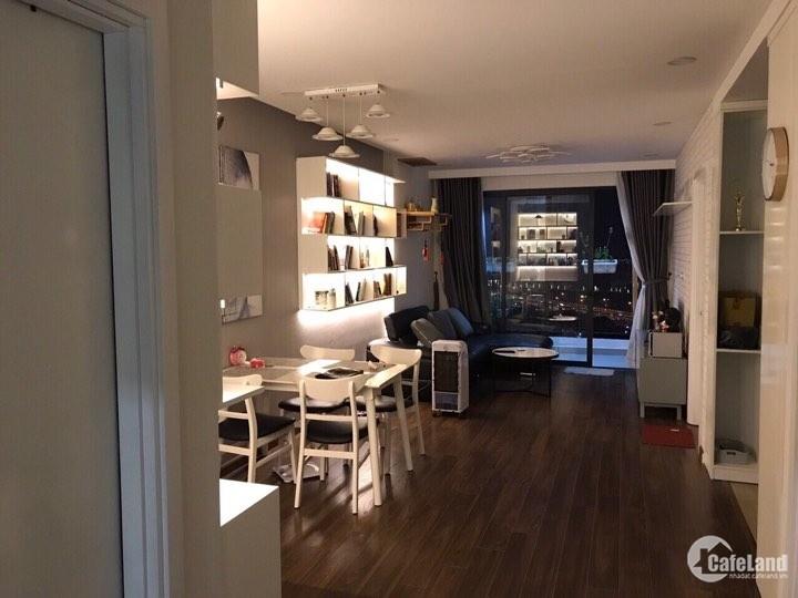 Chính chủ cần bán căn hộ 03 2 phòng ngủ dự án five star kim giang
