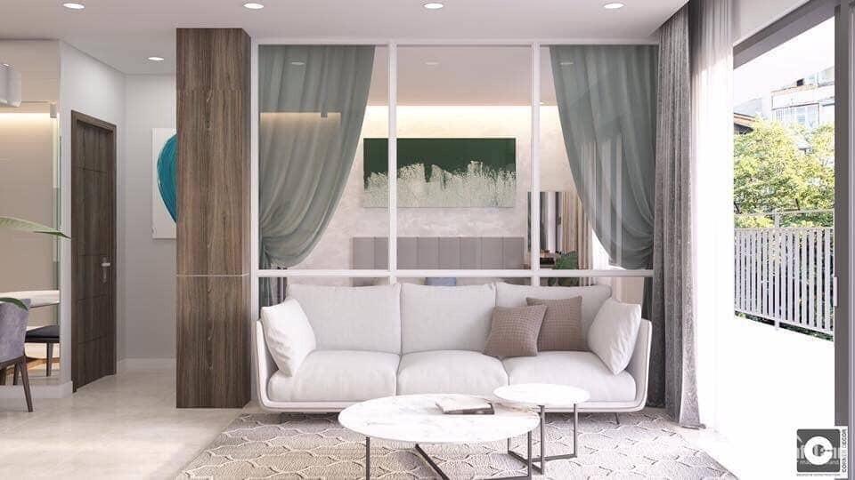 Chung cư cao cấp C-Sky view - Mở bán giỏ hàng ưu đãi giá gốc chủ đầu tư