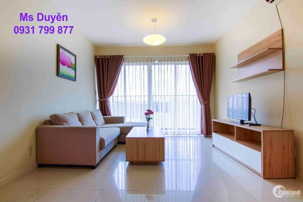 Bán căn hộ chung cư 2PN tại Thuận An Bình Dương