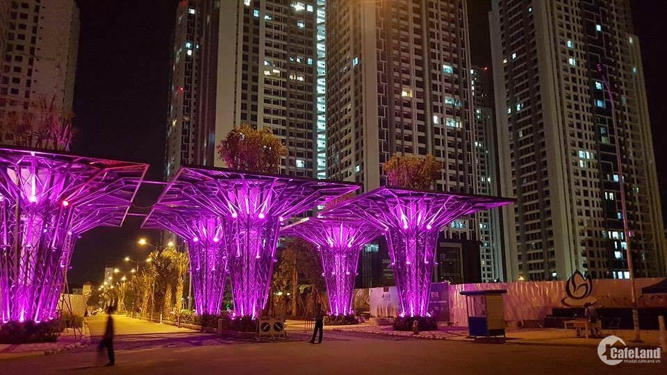Bán căn hộ dự án Goldmark City tòa Skypark căn đẹp, giá HOT