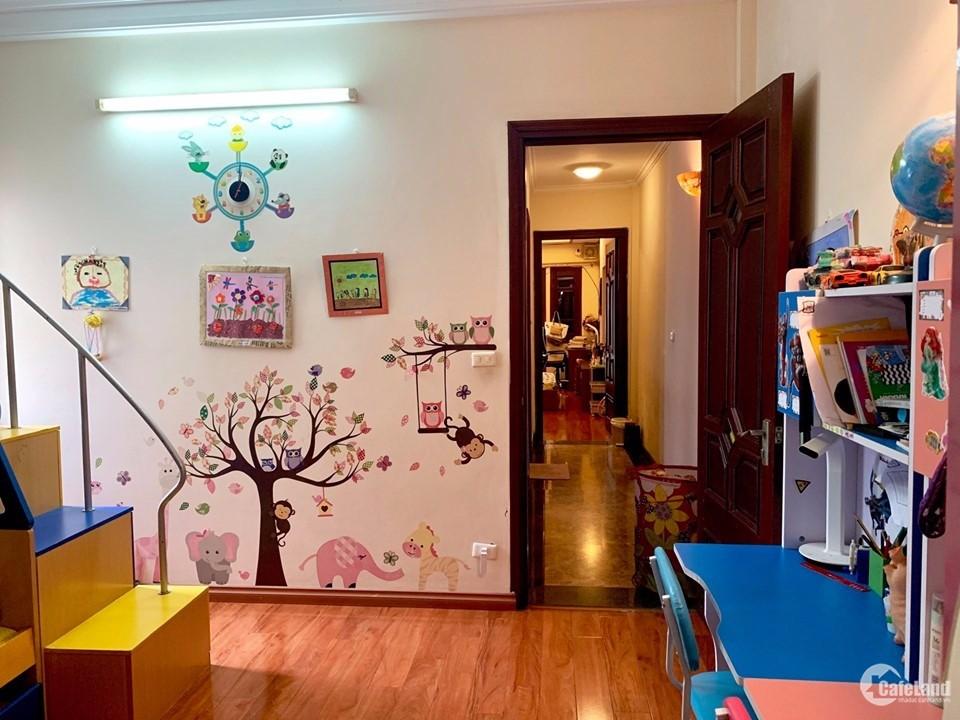 Gia đình cần bán gấp cắt lỗ căn hộ 3 PN tòa A6 An Bình city diện tích 86.5 m2 **