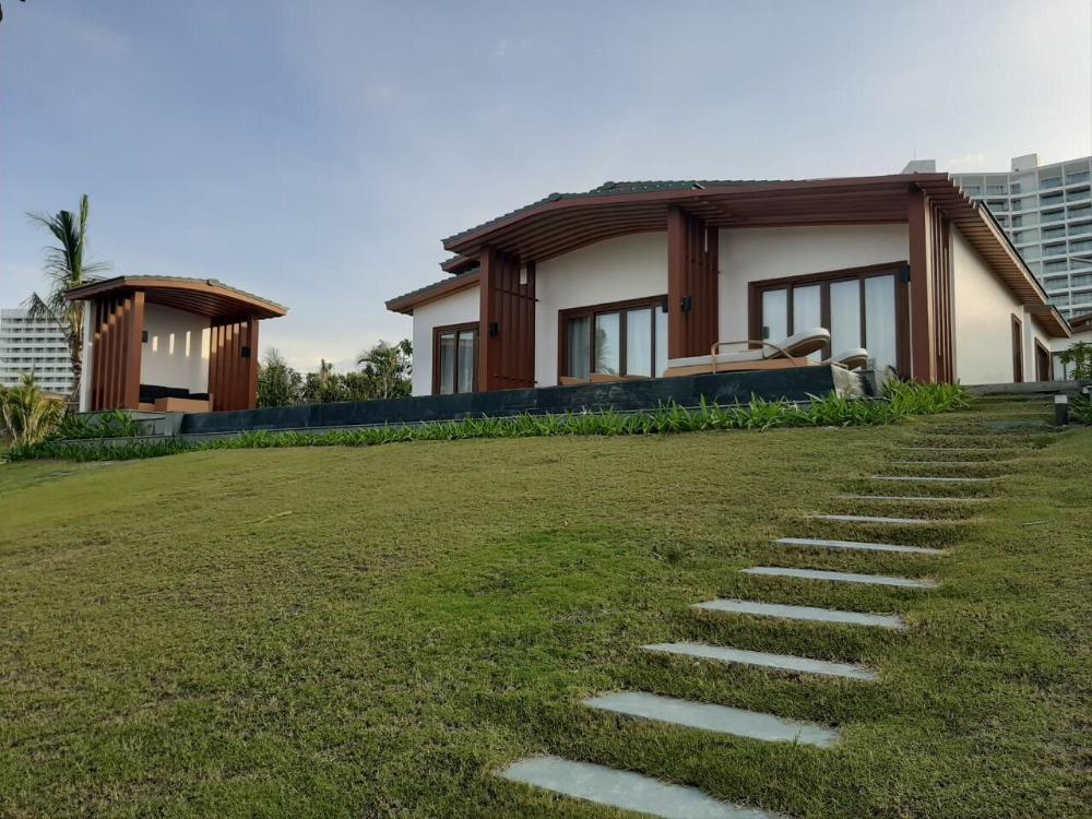 Chính chủ bán 2 BĐS ven biển Cam Ranh, vị trí đẹp, hình ảnh thực tế