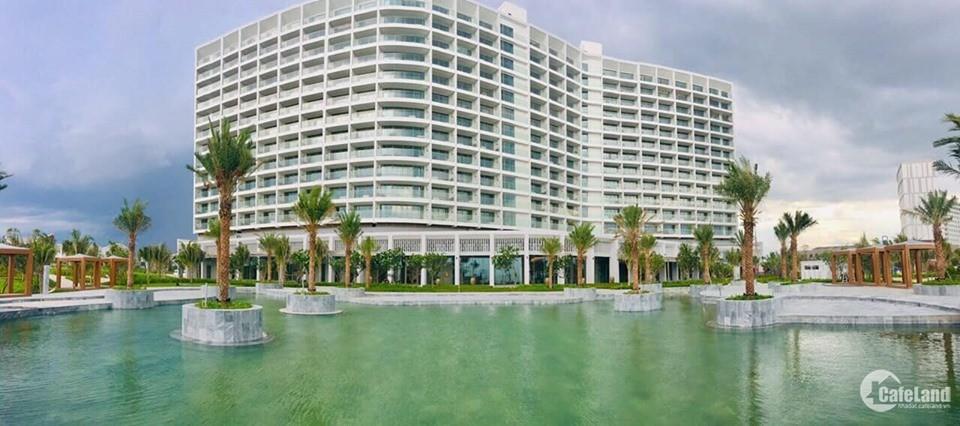 Chính chủ bán biệt thự trực diện biển Cam Ranh - thu về 9 tỷ, giá có giảm -