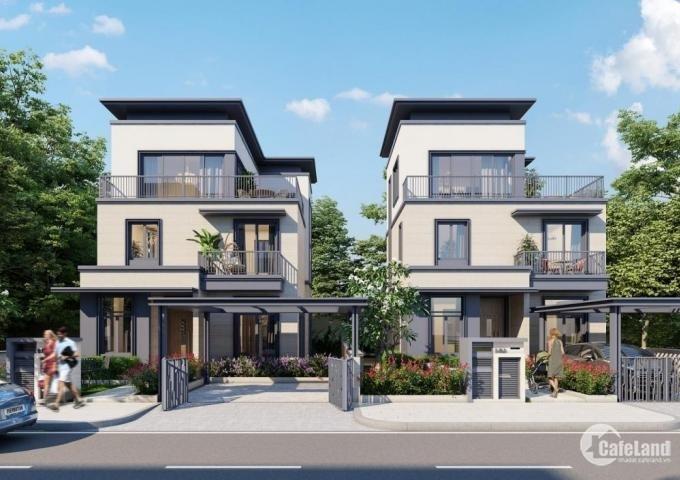 """""""Bán biệt thự Đặng Xá 132m2, nhà mới xây chưa ở chỉ từ 44tr/m2. LH 0325604333"""
