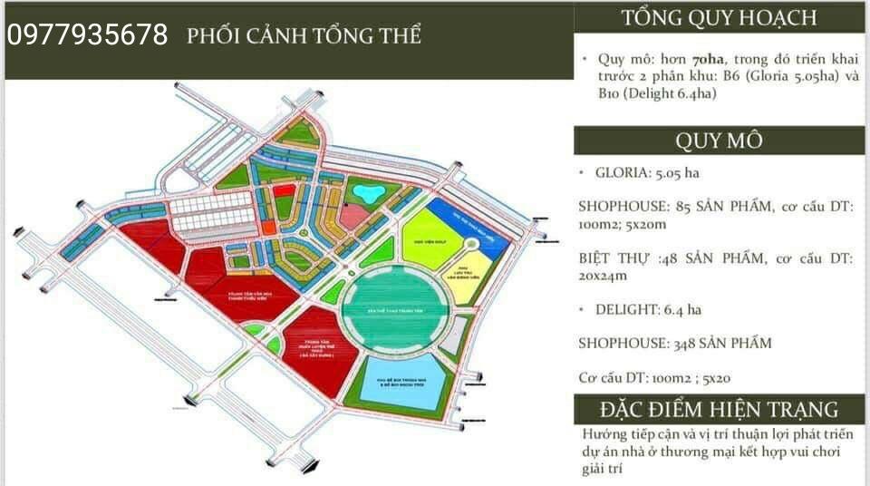 FLC Olympia Lào Cai dự án đất nền hót nhất thành phố lào cai
