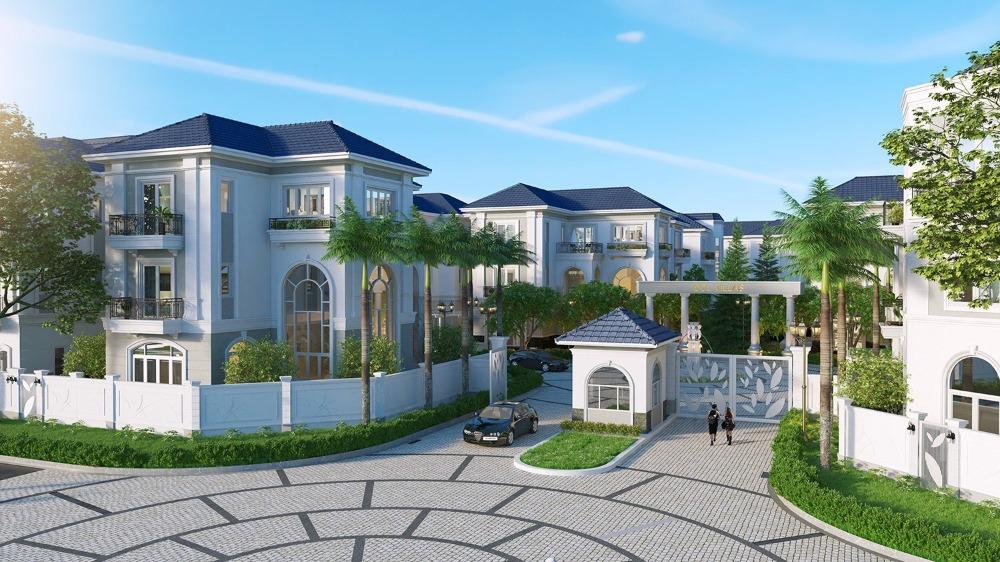 Sở hữu NHÀ PHỐ Phố Đông Village , Q2  giá chỉ từ 8.9 tỷ