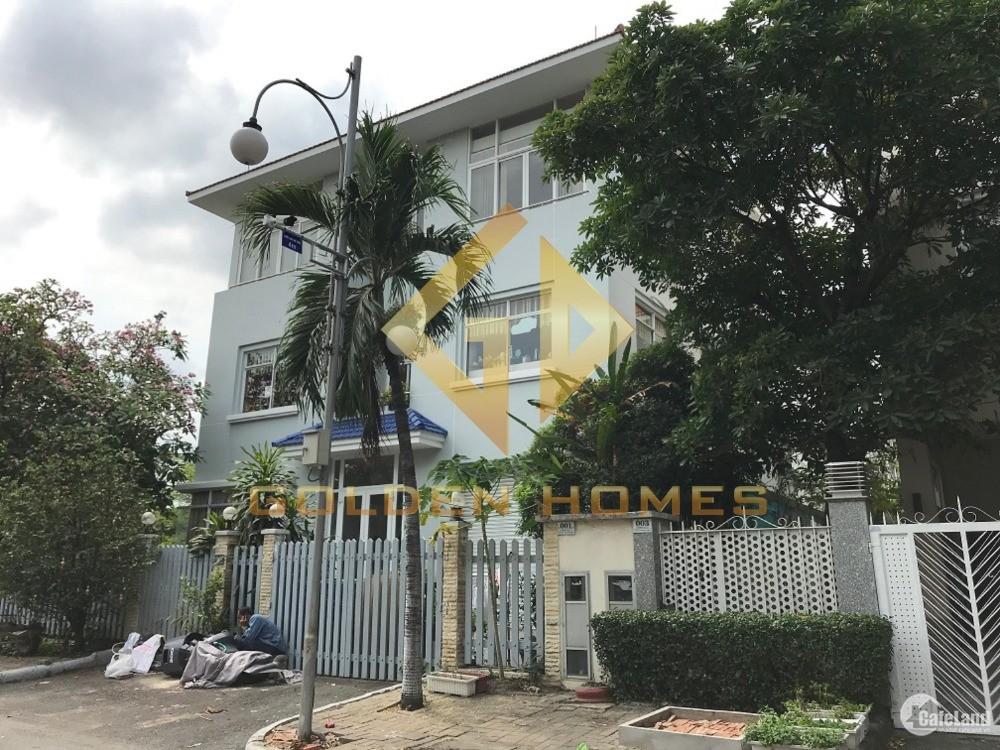 Chính chủ bán Biệt thự Mỹ Văn 2 đường nội khu Phú mỹ hưng 40 tỷ nội thất cao cấp
