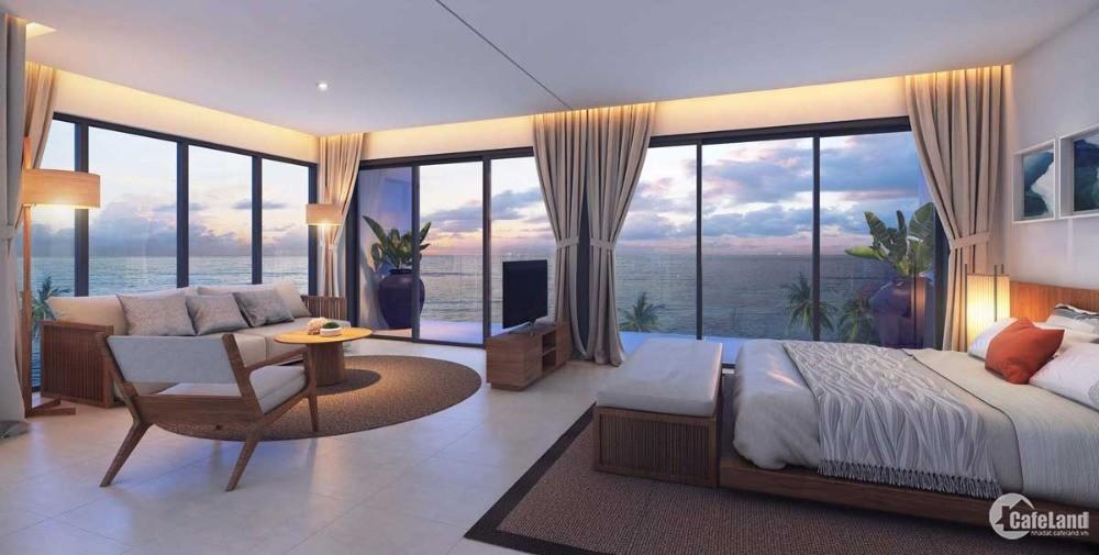 Dễ dàng sở hữu Căn hộ khách sạn 5 sao Đà Nẵng chỉ với 450 triệu
