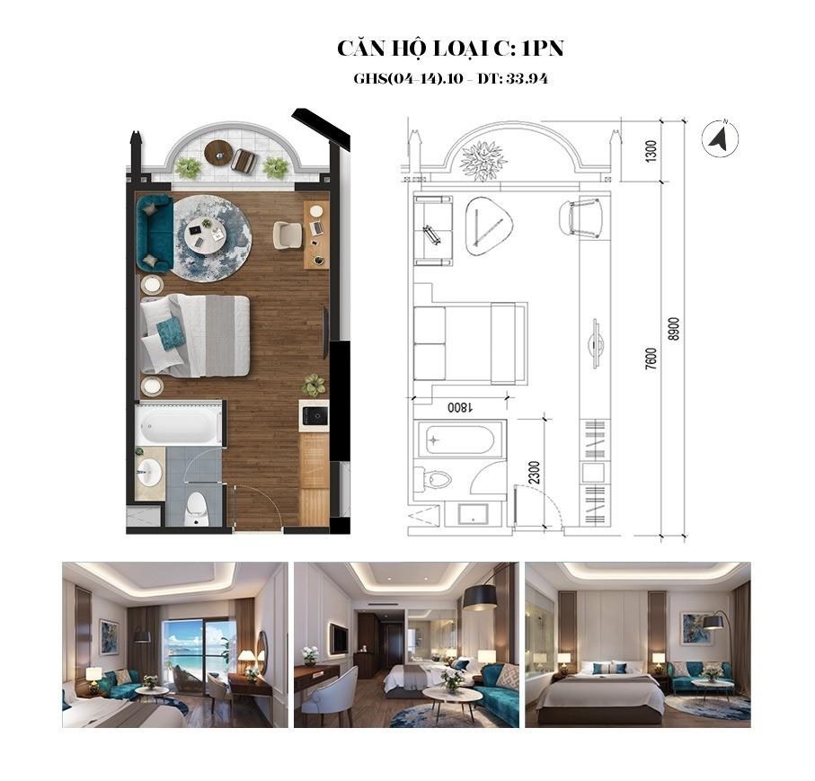 Nhận Booking dự án Oyster Gành Hào Booking 50tr/căn  0935107122 ( Mr Linh )