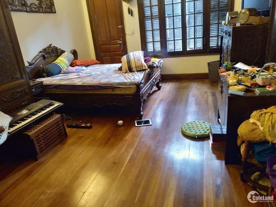 Bán nhà MP Châu Long 153m2, mặt tiền 5,55m nở hậu 6.08m . Giá 40,3 Tỷ