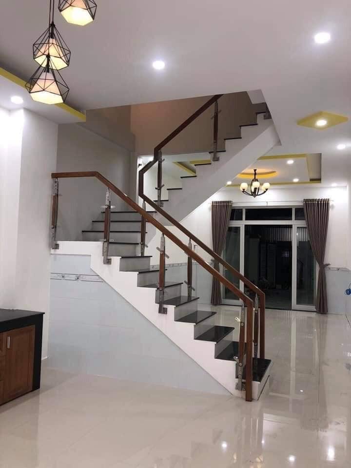 Chỉ 779 Triệu sở hữu ngay cả đất cả nhà 80M2 ở Biên Hòa,Đồng Nai.Lh 0333372034