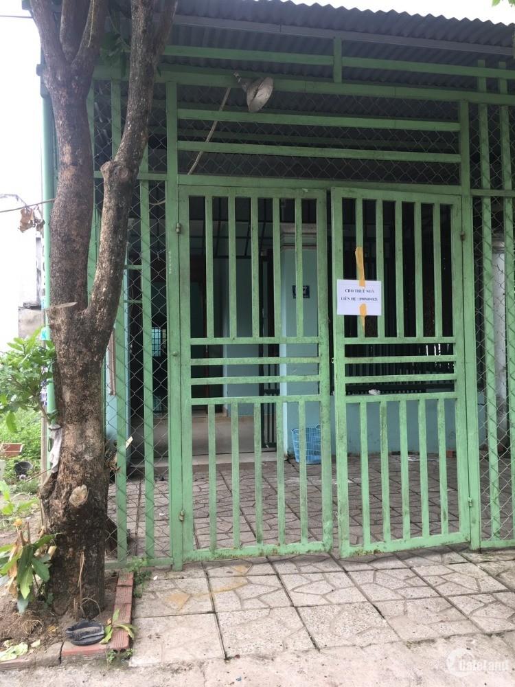 Cần bán căn nhà cấp 4 tại KDC Cư Xá Đường, Long Bình Tân, Biên Hoà, Đồng Nai