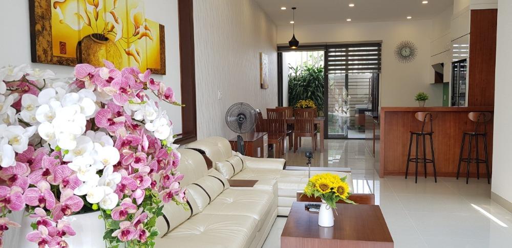 Bán nhà mặt phố siêu đẹp đường Thanh Lương 9, Phường Hòa Xuân, Quận Cẩm Lệ