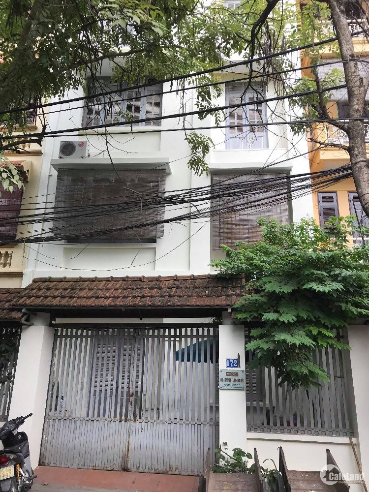 Bán nhà mặt tiền 8m mặt phố Mai Dịch, Cầu Giấy, HN đối diện dự án chung cư