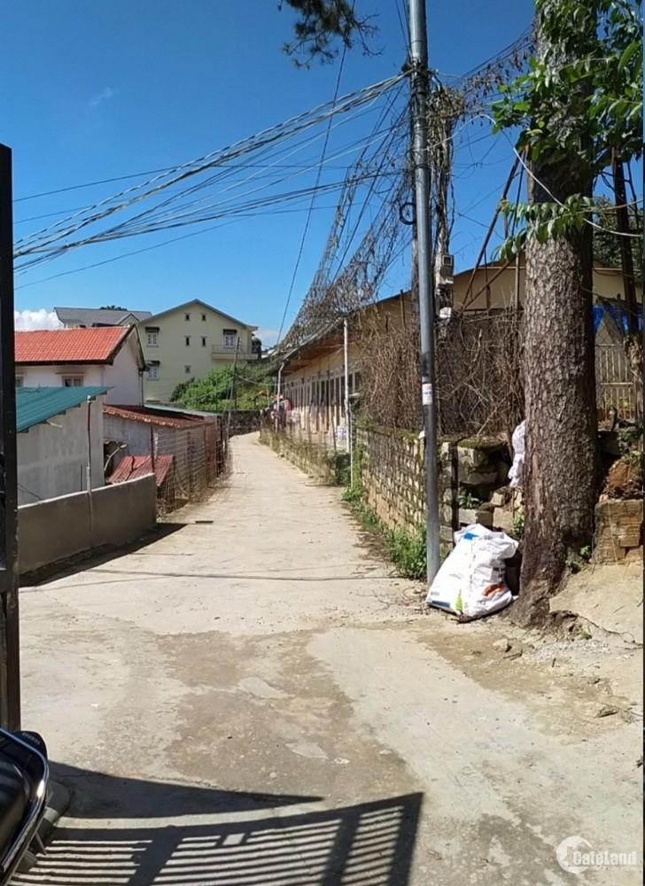 Bán Nhà, Đất Gần Nhà Thờ Con Gà phường 3, Đà Lạt.