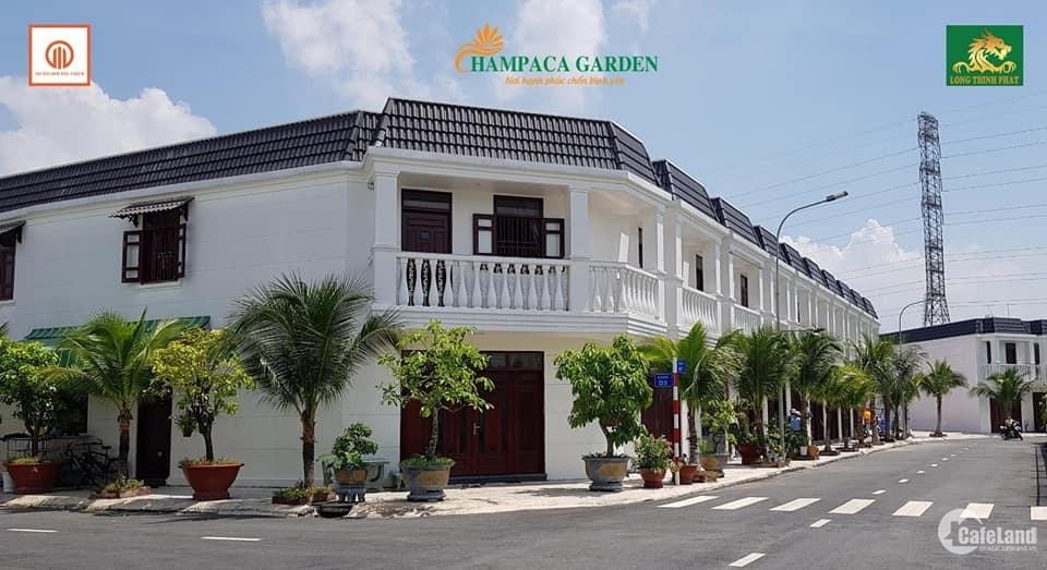Dãy nhà phố Đong Hòa DABD An cư lạc nghiệp dành cHo ban và GĐ