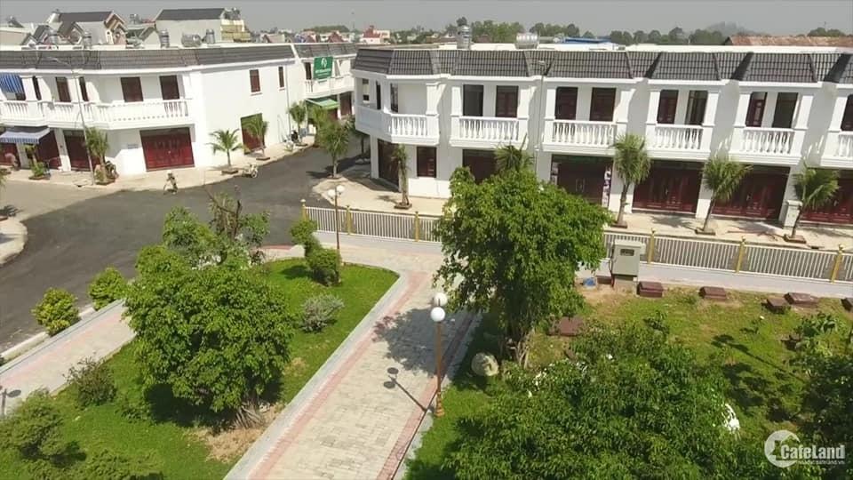 Nhà phố Dĩ An -nhận nhà ở ngay -sổ hồng liền tay -Nhà phố liền kề 1tr 2l 7.5x15
