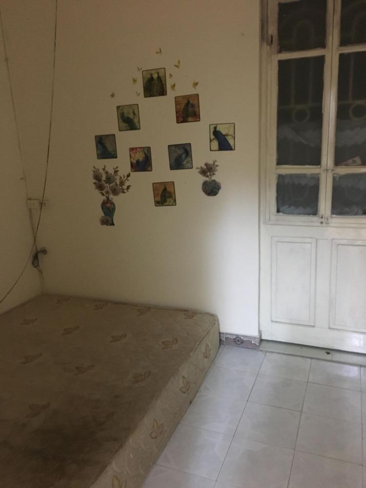 Chính chủ cần bán gấp nhà 3 tầng tại Quận Hai Bà Trưng, Hà Nội, giá cực tốt