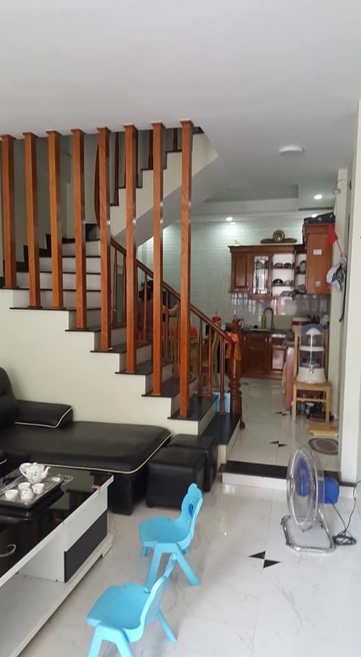 Nhà 5 tầng mới ngay GAMUDA Yên sở, có gara, 4.1 tỷ.
