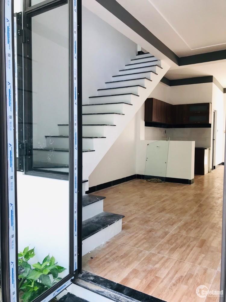 Bán nhà 2 tầng Lê Ngô Cát, Phường Thủy Xuân, TP Huế
